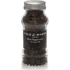 COLE & MASON Náhradná náplň čierne korenie Cole&Mason COLE & MASON