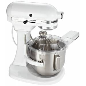 KitchenAid Robot Heavy Duty KitchenAid 5KPM5 biela