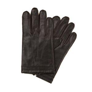 Wittchen Štýlové zateplené rukavice pre mužov. L