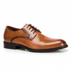 Wittchen Luxusné pánske kožené topánky.