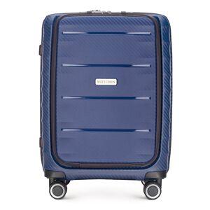 Wittchen Malý cestovný kufor.