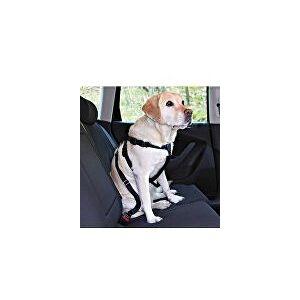 Trixie Postroj pes Bezpečnostní do auta L Trixie