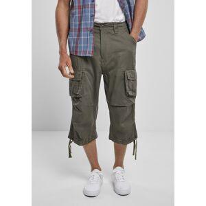 Brandit Urban Legend Cargo 3/4 Shorts olive - XL