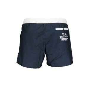 Avirex Plavky Muž Veľkosť: 2XL modrá 100% bavlna
