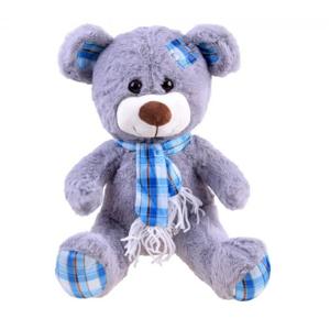 Toys Plyšový medveď Teddy 30 cm