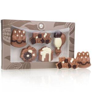 Chocolissimo - Narodeninová čokoládová kolekcia 100 g