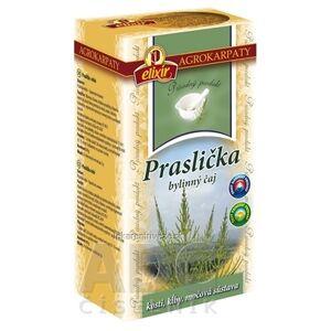 AGROKARPATY, s.r.o. Plavnica AGROKARPATY PRASLIČKA bylinný čaj, prírodný produkt, 20x2 g (40 g)
