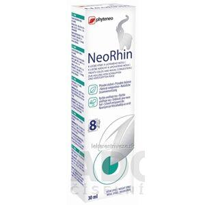 Neofyt spol.s r.o Phyteneo NeoRhin nosový spray 1x30 ml