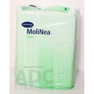 Paul Hartmann AG MOLINEA PLUS podložky absorbčné (60x60 cm) 1x30 ks