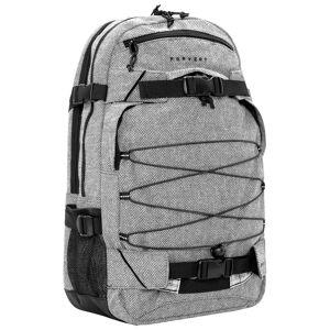 Urban Classics Accessoires Urban Classics Forvert Forvert New Laptop Louis Backpack flanell light grey - One Size