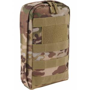 Brandit Urban Classics Snake Molle Pouch tactical camo - One Size