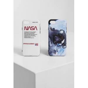 Tee NASA Handycase 2-Pack multicolor - One Size