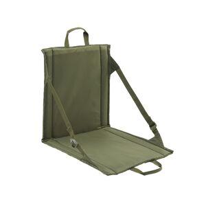 Brandit Urban Classics Brandit Foldable Seat olive - One Size