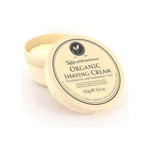 Taylor of Old Bond Street Organic, krém na holenie 150g