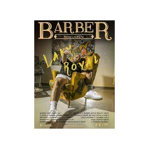 Barber Magazín september / október