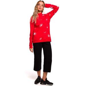 Made Of Emotion Woman's Sweatshirt M442