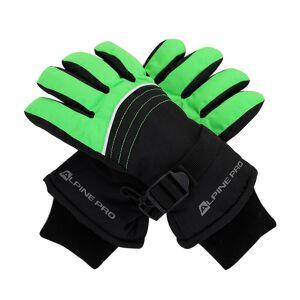 Alpine Zimní rukavice detské ALPINE PRO KORIO