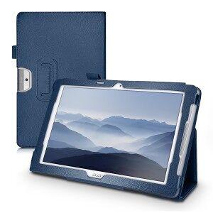 kwmobile Púzdro pre Acer Iconia One 10 (B3-A30) - modrá