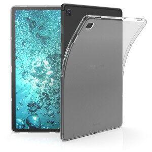 kwmobile Priehľadné púzdro pre Samsung Galaxy Tab S5e - matná