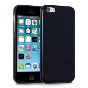 kwmobile Púzdro pre Apple iPhone 5C - matná