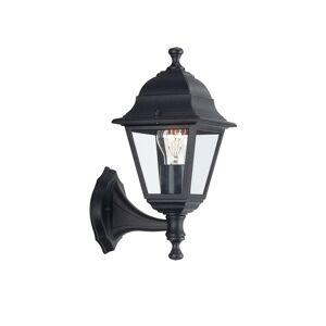 Philips vonkajšie nástenné svietidlo Philips Massive 71425/01/30 - čierna