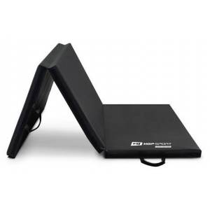 Hop-Sport Gymnastický matrac 5cm HS-095FM čierny