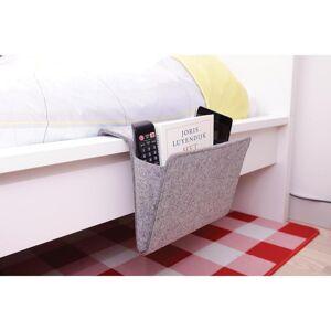 Univerzálny držiak na posteľ
