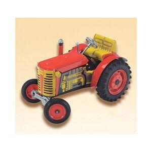 Babičkářství Traktor ZETOR