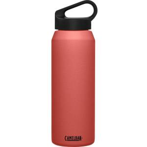Camelbak Carry Cap Vacuum Stainless 0,6 l Terracotta