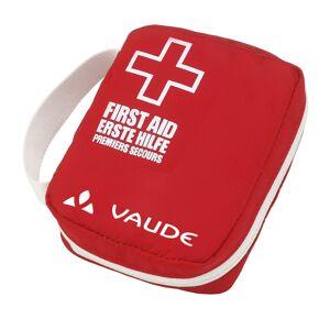 Vaude First Aid Kit Bike Essential Red/White