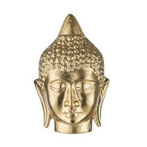 BUDDHA Dekoračná hlava Buddhy 18 cm