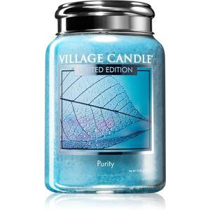 Village Candle Purity vonná sviečka 602 g