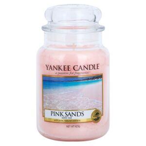 Yankee Candle Pink Sands vonná sviečka Classic veľká 623 g