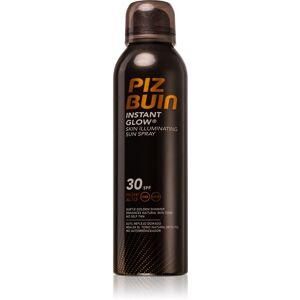 Piz Buin Instant Glow sprej na opaľovanie so žiarivým efektom SPF 30 150 ml