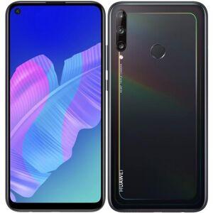 Huawei Mobilný telefón Huawei P40 Lite E 4GB/64GB, čierna