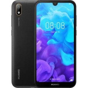 Huawei Mobilný telefón Huawei Y5 2019 2GB/16GB, čierna + DÁREK Antivir Bitdefender pro Android v hodnotě 299 Kč