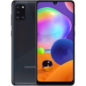 Samsung Mobilný telefón Samsung Galaxy A31 4GB/64GB, čierna