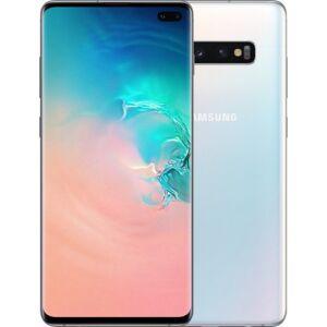 Samsung Mobilný telefón Samsung Galaxy S10 Plus, 8GB/128GB, biela