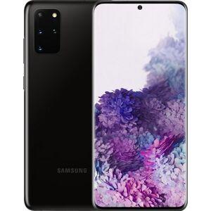 Samsung Mobilný telefón Samsung Galaxy S20+, 8GB/128GB, čierna + Mobilný telefón Samsung Galaxy A20e