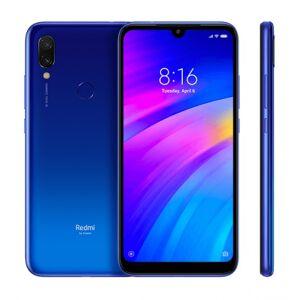 Xiaomi Mobilný telefón Xiaomi Redmi 7 3GB/32GB, modrá