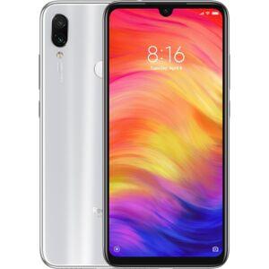 Xiaomi Mobilný telefón Xiaomi Redmi NOTE 7 4GB/64GB, biela + DÁREK Antivir Bitdefender v hodnotě 299 Kč
