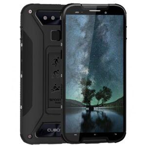 CUBOT Odolný telefón Cubot Quest Lite 3GB/32GB, čierna