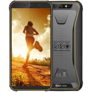 iGET Odolný telefón iGET Blackview GBV5500 Pro 3GB/16GB, žltá