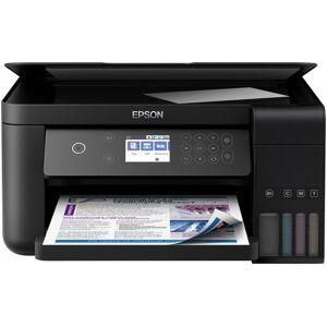Epson Multifunkčná atramentová tlačiareň Epson EcoTank L6160 farebná