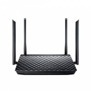 ASUS WiFi router Asus RT-AC1200G+