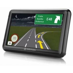 """Navman GPS Navigácia Mio Navman 5000, 5"""" doživotná aktualizácia"""