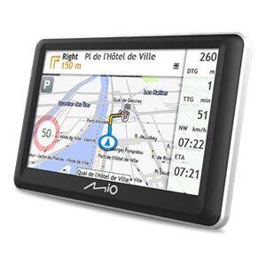 """Mio GPS Navigácia Mio Spirit 7800, 5"""" doživotná aktualizácia"""