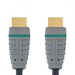 Bandridge HDMI / HDMI TV kábel Bandridge 3m