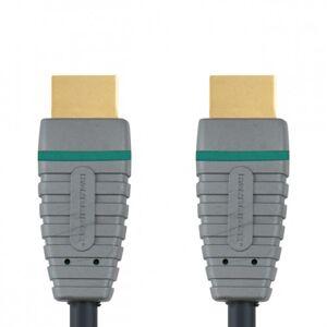 Bandridge HDMI / HDMI TV kábel Bandridge 5m