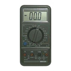 Emos Digitálny multimeter Emos M-92A